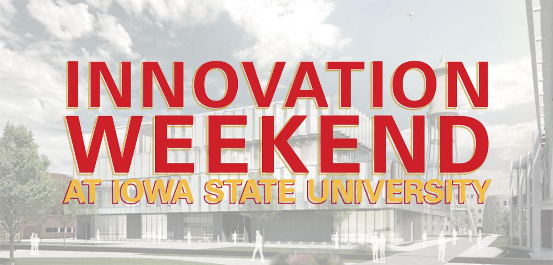 Innovation Weekend
