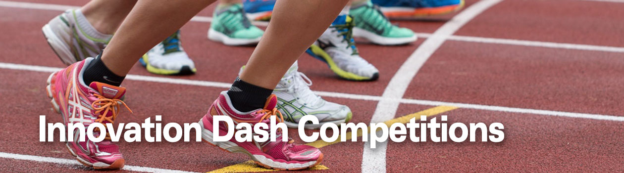Innovation Dash Competitions